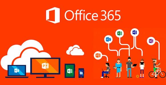 Office 365 – aplikacijų paketas produktyviam organizacijos darbui. Susisiekite su DigiState nemokamai konsultacijai apie Office 365.